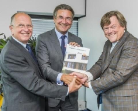 Passiefhuisconcept breed toegankelijk voor Nederlandse bouwsector