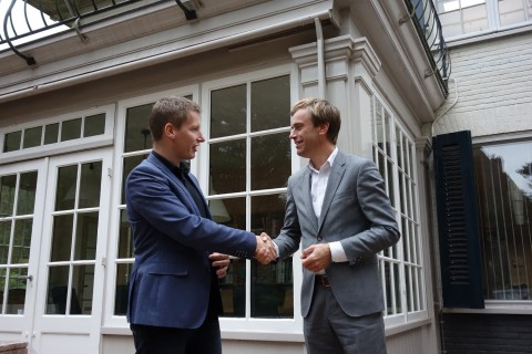 Vernieuwde samenwerking Duurzaamgebouwd en Stichting PassiefBouwen