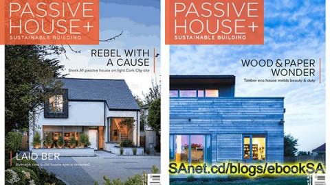 Passiefhuisplus, gratis magazine voor ons adviseursnetwerk
