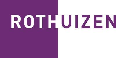Logo Rothuizen Architecten
