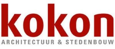 Logo Kokon Architecten & Stedenbouw