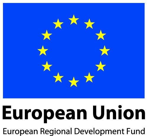 EFRO Subsidie voor de gevel toegekend