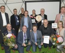 Passiefbouwen awards middelharnis en vroomshop