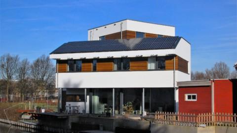 Passiefhuis Den Haag – Erasmushove 22
