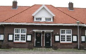 Binnengasthuizen Zwolle passief