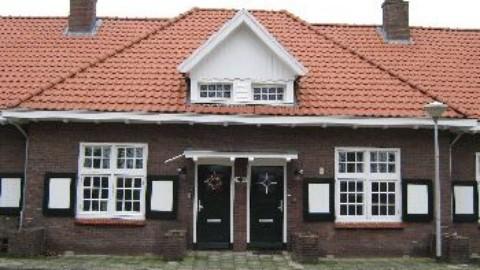 Binnengasthuizen Zwolle