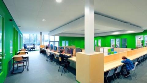 Brede school Domburg