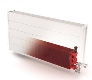 Zuinigste radiator