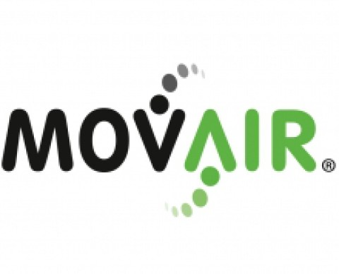 Nieuwe deelnemer: Movair