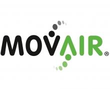 Movair logo