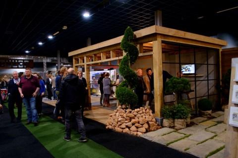 Samenwerking Stichting Passief Bouwen met Expo Communications