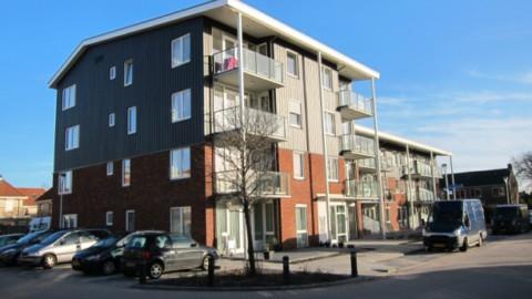 2 Project: Hoogwoud en Spanbroek Nieuwbouw 30 Seniorenappartementen