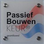 PassiefBouwenKEUR-plakat