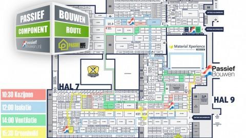 Routes Bouwbeurs 2017