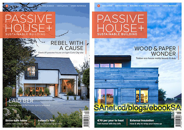 PassiveHouse+magazine