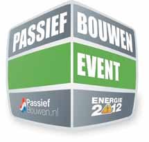 passief bouwen event