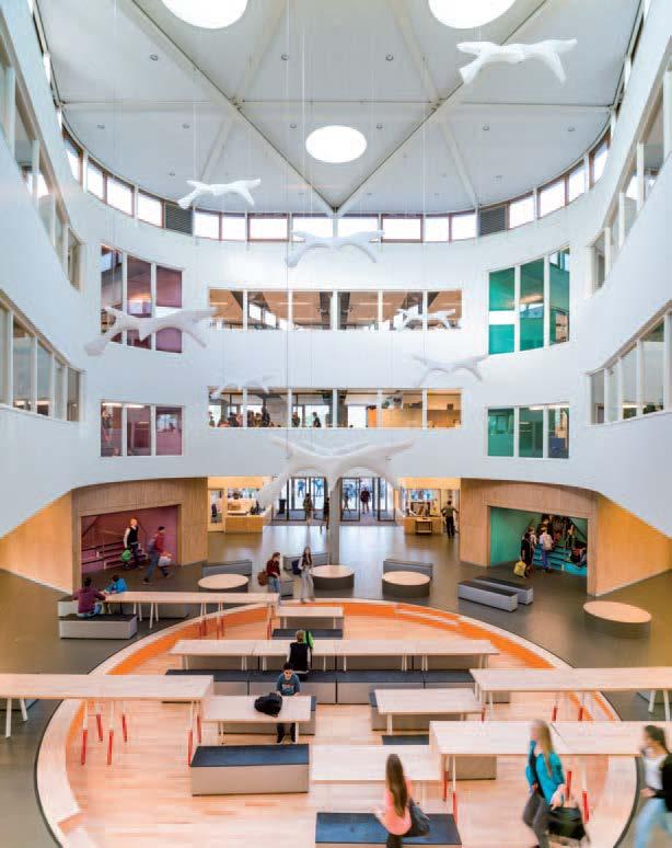 centrale atrium