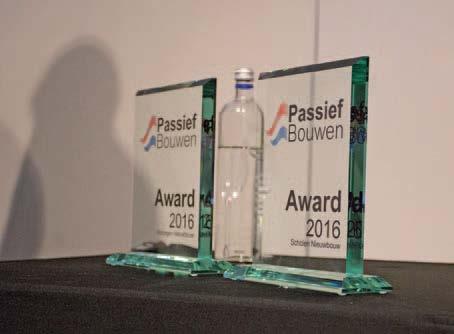 PassiefBouwen Award 2016