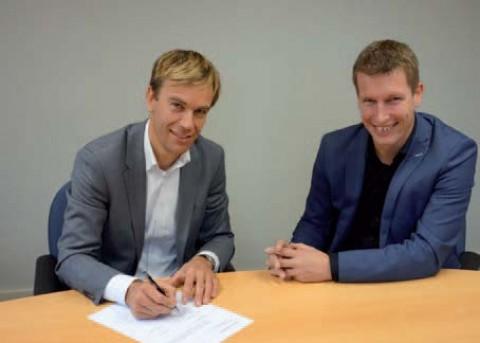 Partnership tussen Stichting PassiefBouwen en Duurzaam Gebouwd