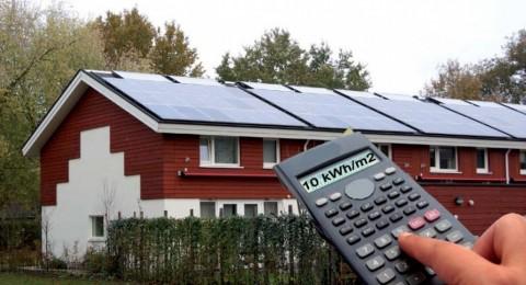 Superieur keurmerk en start Echte Energieprestatie