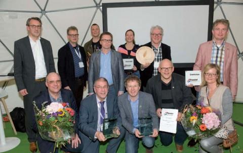 PassiefBouwen Awards 2014 uitgereikt