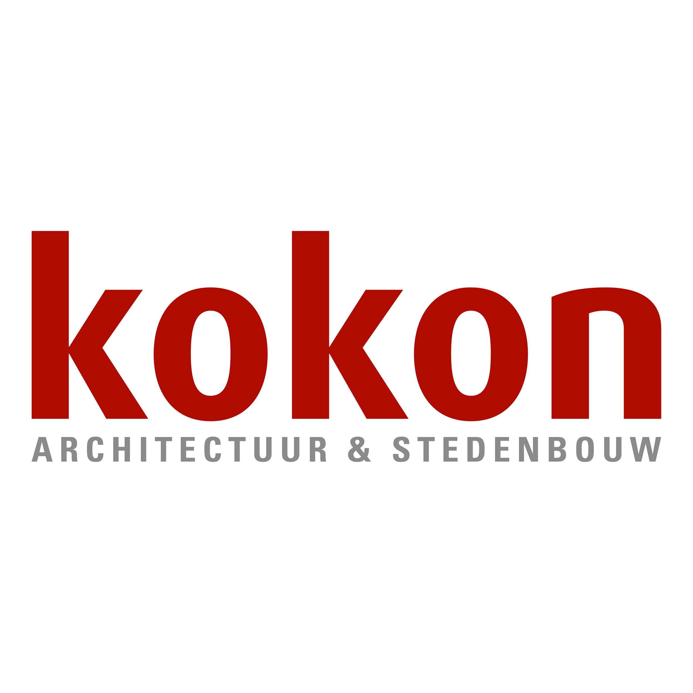 Afbeeldingsresultaat voor kokon architecten