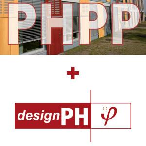 PHPP + DesignPH passiefhuis berekening NZEB tool