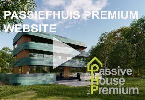 Passiefhuis Premium