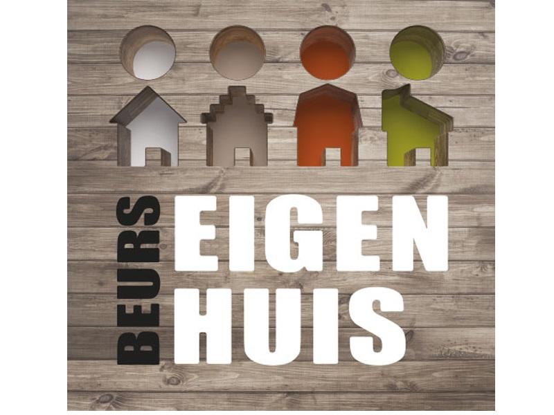 Beurs eigen huis logo