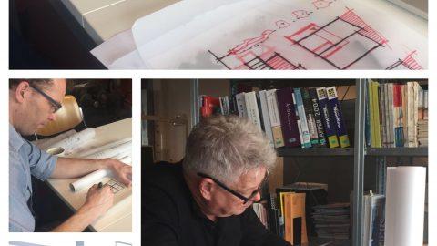 Eerste ontwerpsessie 'Passiefhuis Premium Etten-Leur' geslaagd