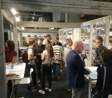 Stichting PassiefBouwen en Deelnemers op Beurs Eigen Huis (inclusief sfeerimpressie)