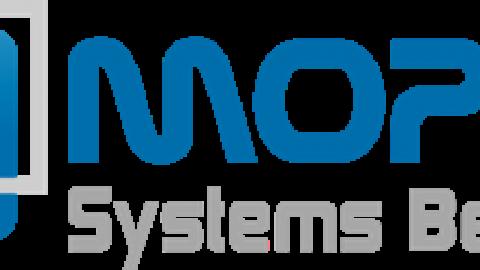 Mopac Systems Belgium bvba