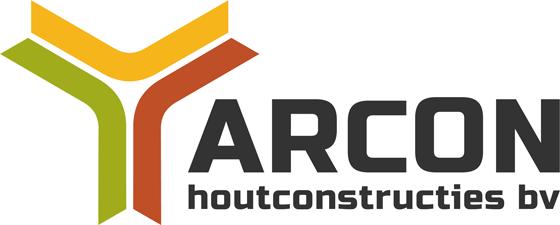 Arcon houtconstructies logo