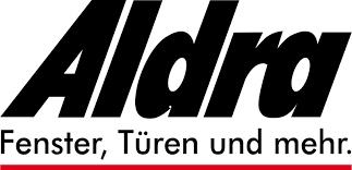 Logo Aldra Nederland