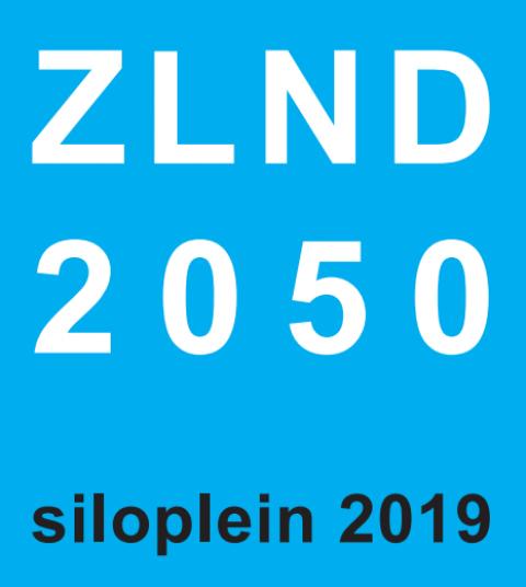 ZLND 2050: Siloplein 2019